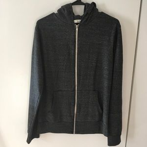 Threads for though women's size small hoodie